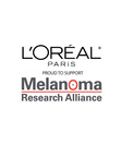 Visit itsTHATworthit.org to lend your social voice to stop melanoma.  (PRNewsFoto/L'Oreal Paris)