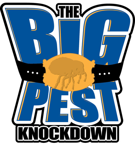 The Big Pest Knockdown: Win a 2012 Volkswagen(R) Beetle(R) from Sergeant's Pet Care Products, Inc.  (PRNewsFoto/Sergeant's Pet Care Products, Inc.)
