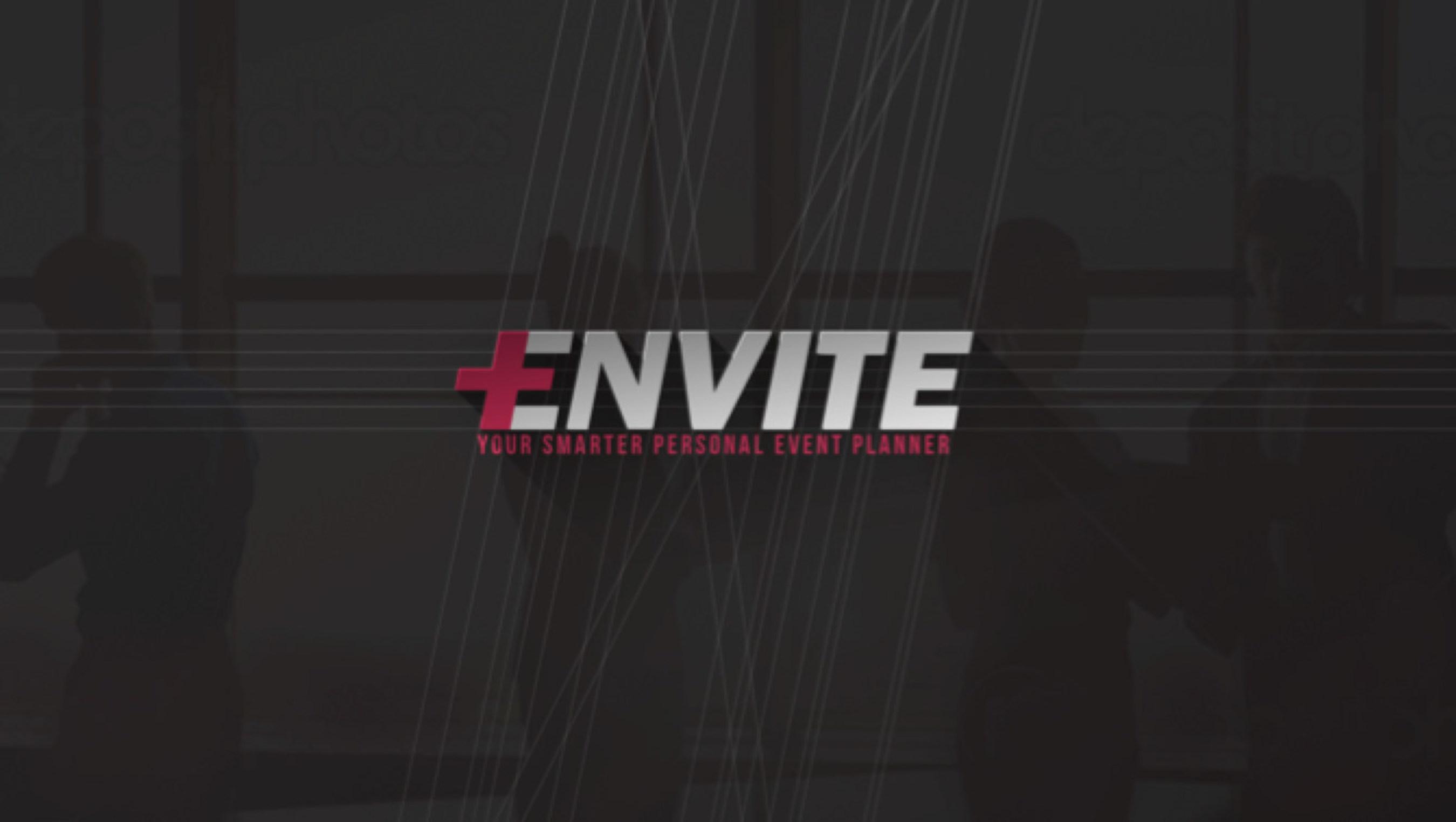 eInvite Dubai... Launching Soon on the UAE App Store