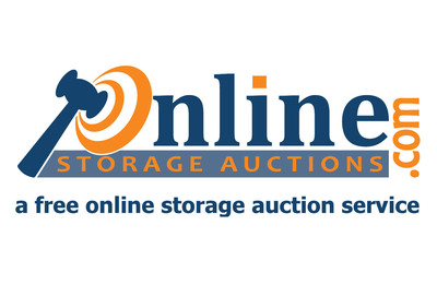 Online Storage Auctions Logo. (PRNewsFoto/TCL Media Group)