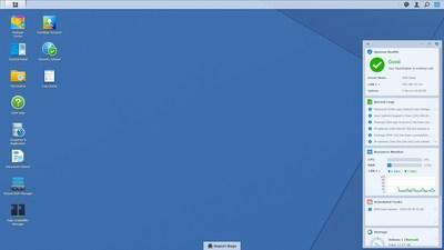 Synology Plans New OS, Virtual DSM, Apple Watch® App, First