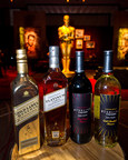 Diageo Luxury Brands Again Star at the Bar on Oscar Night - Sterling Vineyards, Johnnie Walker, Haig Club, Mortlach, Talisker and Ketel One Offer Ultra-premium Beverage Experience At the 87th Oscars