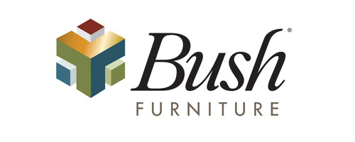 Bush Furniture Expands my|space® Line to Include Coordinated Small Space Solutions
