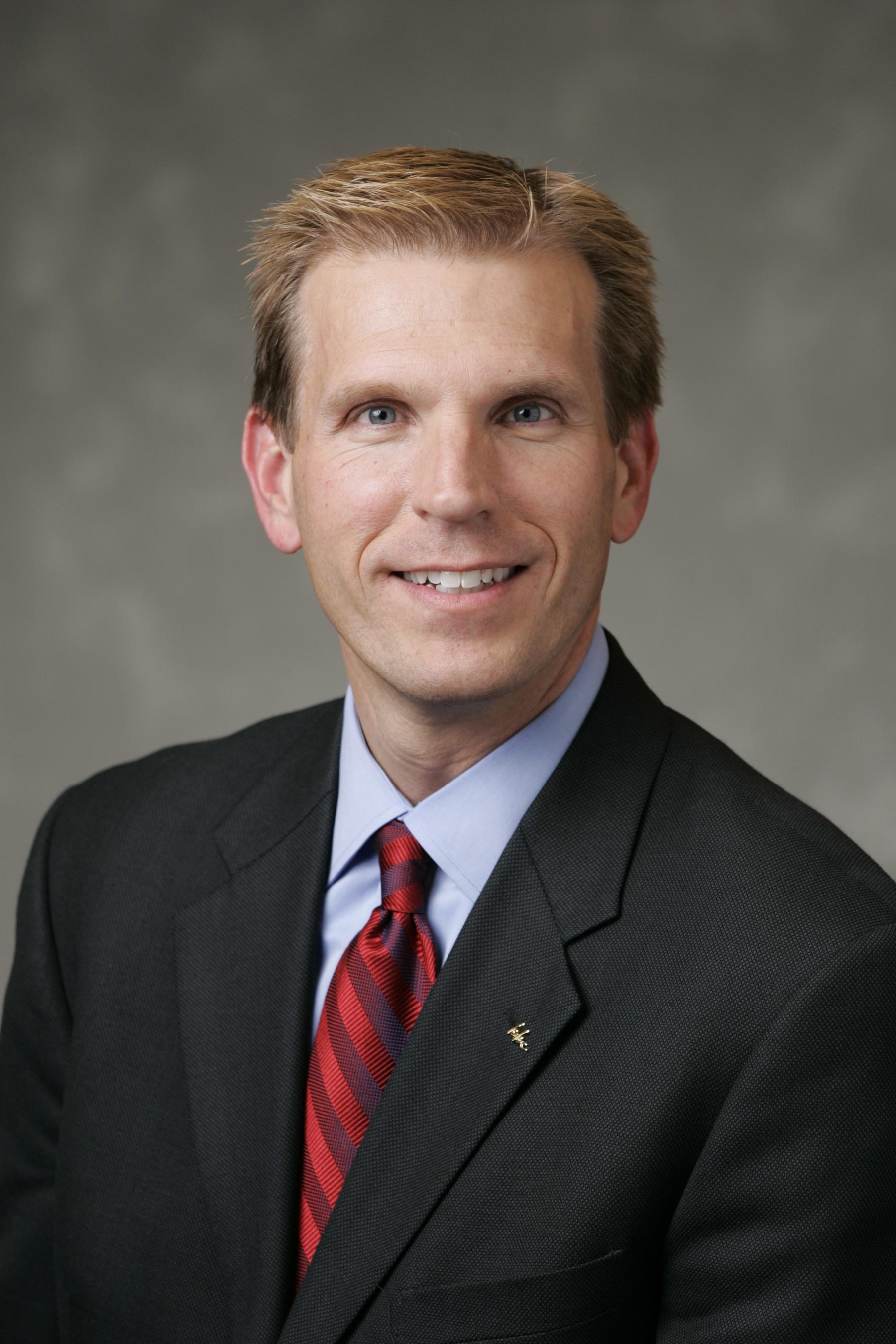 David Trexler, Senior Vice President of Oncology Commercial