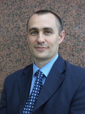 Stuart Robinson, Director, Handset Component Technologies, Strategy Analytics. (PRNewsFoto/Strategy Analytics)