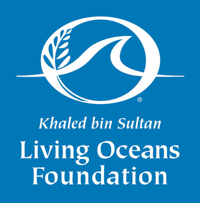 The Khaled bin Sultan Living Oceans Foundation is a proud sponsor of the Seven Swims in Seven Seas for one reason campaign (PRNewsFoto/Khaled bin Sultan Living Oceans)