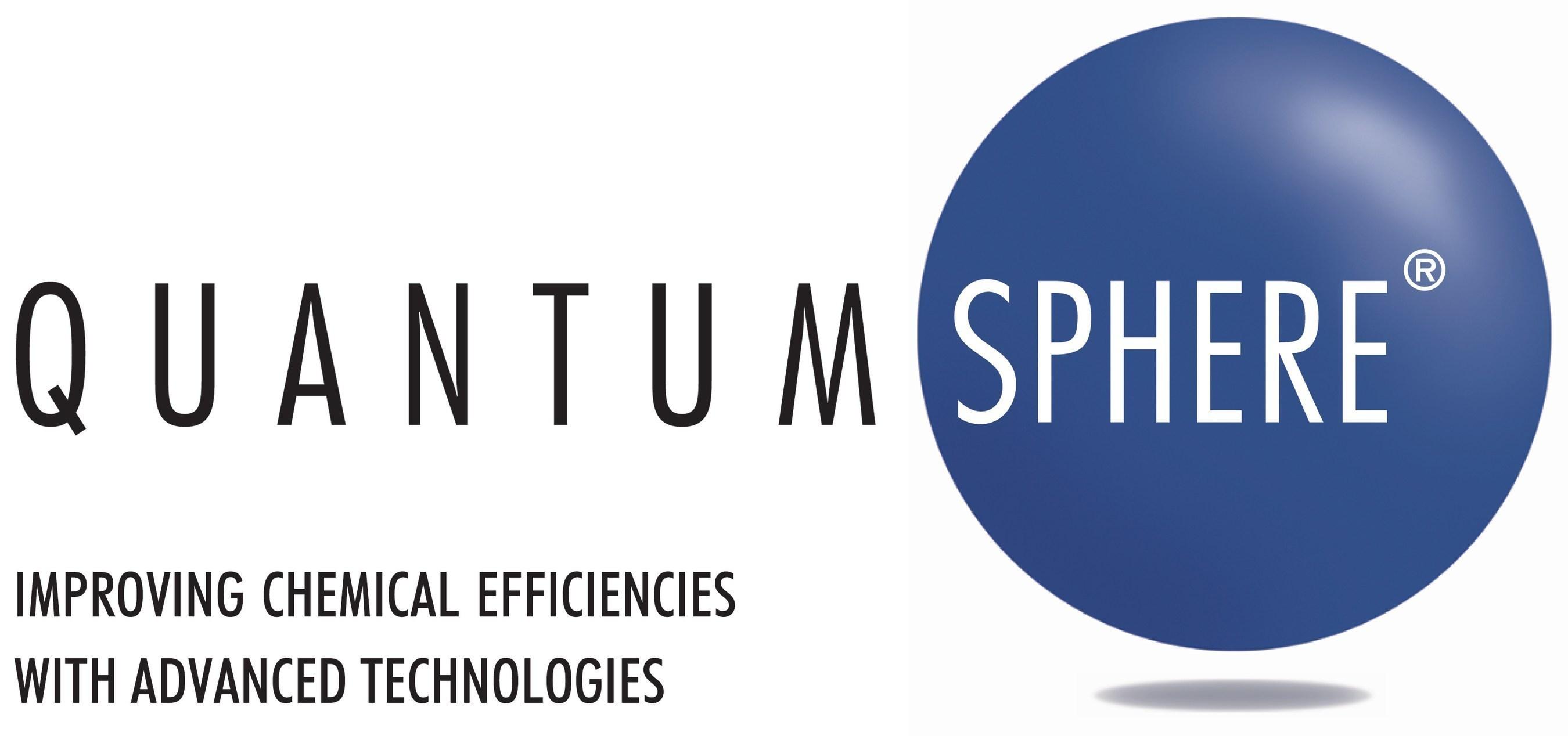 QuantumSphere Chemical logo
