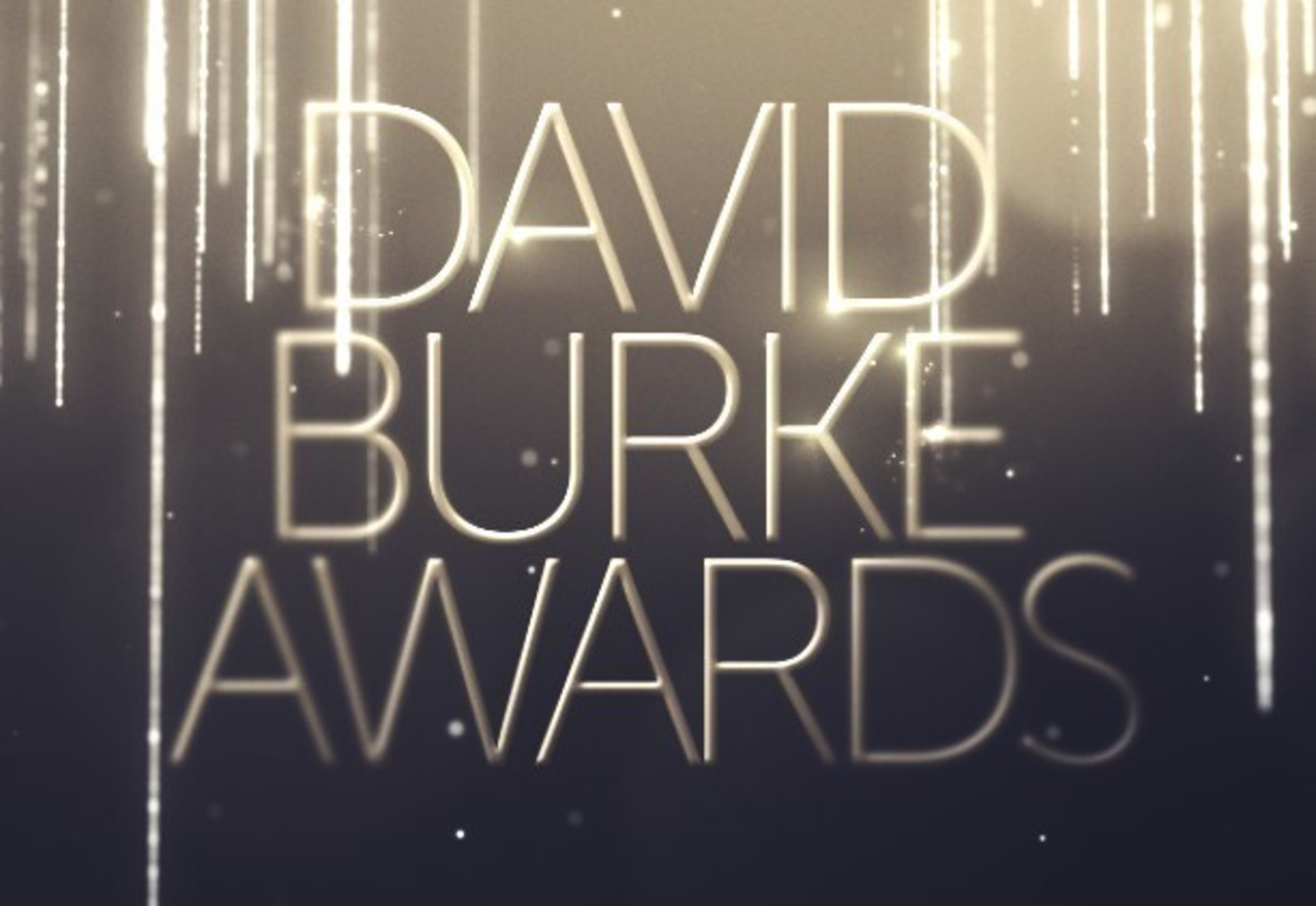 BBG Announces 2015 Burke Award Winners