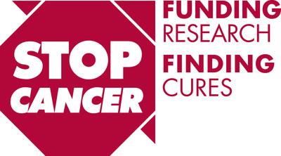 STOP CANCER Logo