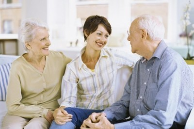 10 Questions To Ask Aging Parents About End-of-Life Care