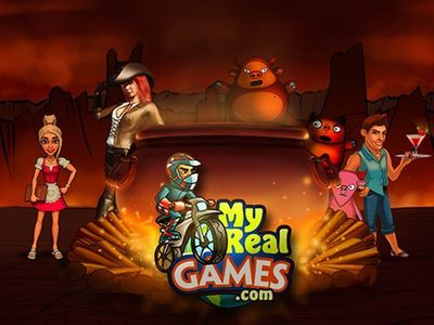 Real Online Game.Com