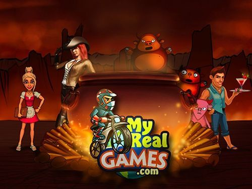 Free Games Download Site My Real Games Ends 2012 on a High with App Store Approval