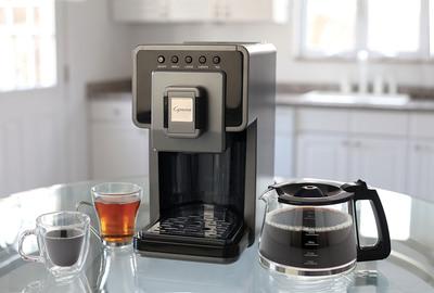 Capresso Coffee à la Carte™