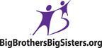 Big Brothers Big Sisters logo.  (PRNewsFoto/Big Brothers Big Sisters of America)