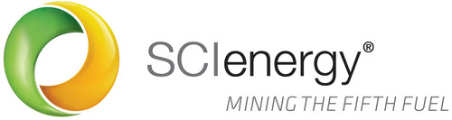 SCIenergy, Inc. logo.  (PRNewsFoto/SCIenergy, Inc.)