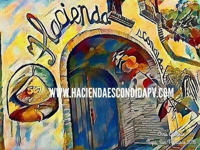 Hacienda Escondida Puerto Vallarta Bed & Breakfast Resort Villas