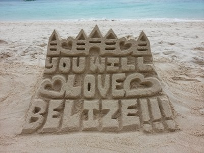 You Will Love Belize!