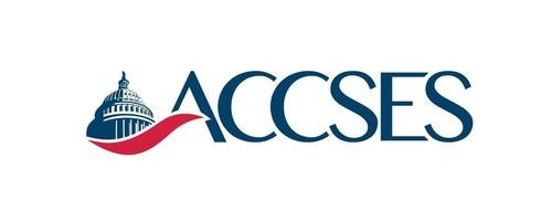 ACCSES Logo (PRNewsFoto/ACCSES)
