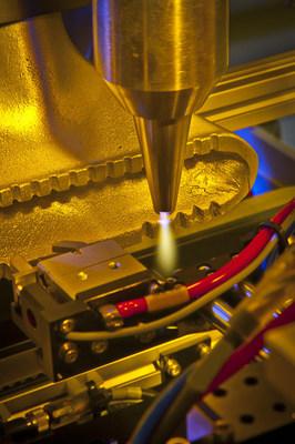 Plasmatreat North America et Automation Engineering Inc. annonce la sortie du nouveau module de