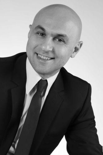 Mr. Ragip Aydin, Managing Director, Raynet GmbH (PRNewsFoto/Raynet GmbH)