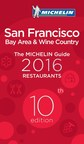Michelin reveals Bay Area's 2016 Bib Gourmands ahead of Michelin Guide debut
