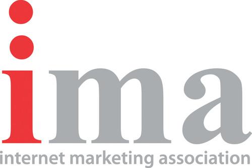 Internet Marketing Association Logo.  (PRNewsFoto/Internet Marketing Association)