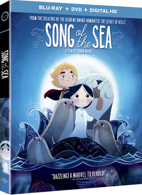 Universal Pictures Home Entertainment: Song of the Sea