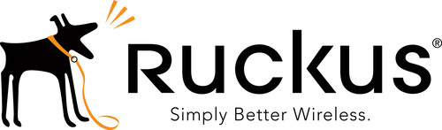Ruckus Wireless - Simply Better Wireless.  (PRNewsFoto/Ruckus Wireless, Inc.)