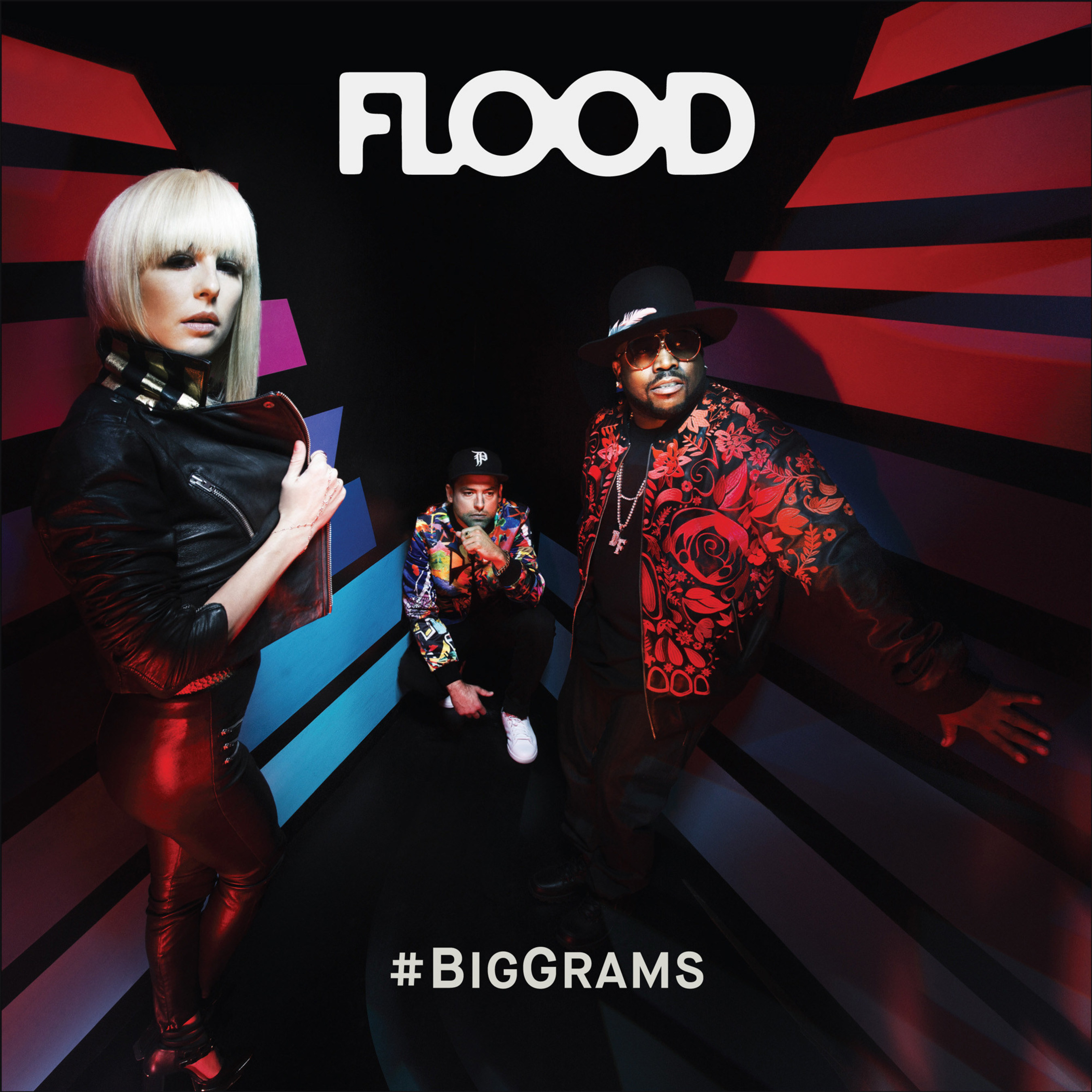 FLOOD MAGAZINE RELEASES SECOND PRINT ISSUE