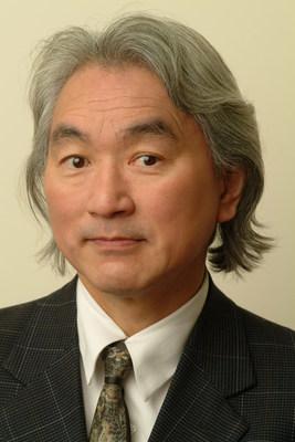 DistribuTECH Keynote Speaker, Dr. Michio Kaku