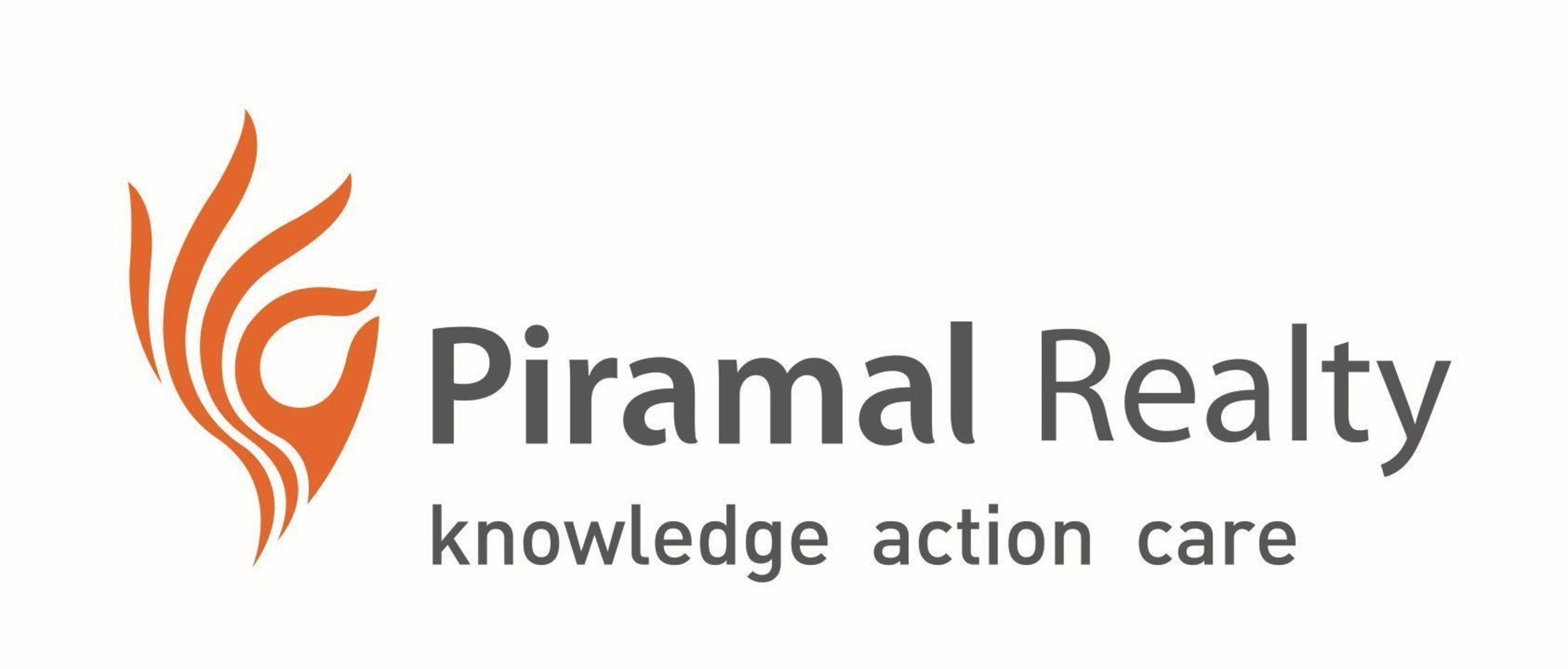 Piramal Realty Logo (PRNewsFoto/Piramal Realty)