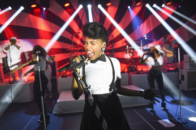 Award-winning global superstar Janelle Monae headlines The ELC's 30th Anniversary Recognition Gala