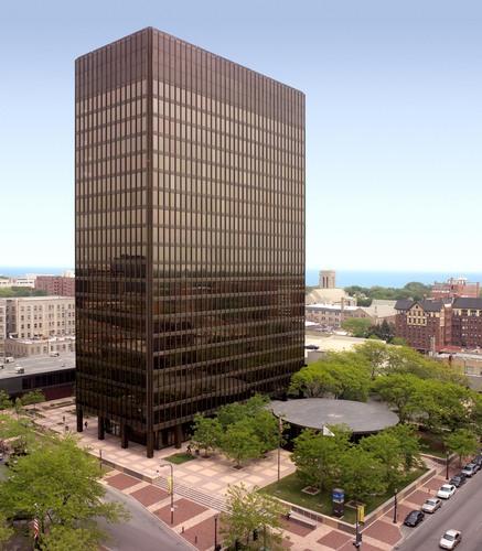 1603 & 1629 Orrington, Evanston, Illinois. (PRNewsFoto/Investcorp) (PRNewsFoto/INVESTCORP)