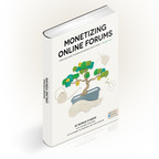 Monetizing Online Forums, the complete guide, by Patrick O'Keefe is here! Sponsored by Skimlinks so you can download it for FREE at MonetizingOnlineForums.com!.  (PRNewsFoto/Skimlinks)