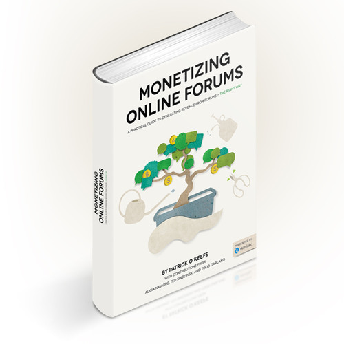 Skimlinks presents, The Most Complete Guide to Monetizing Online Forums, Available for Free
