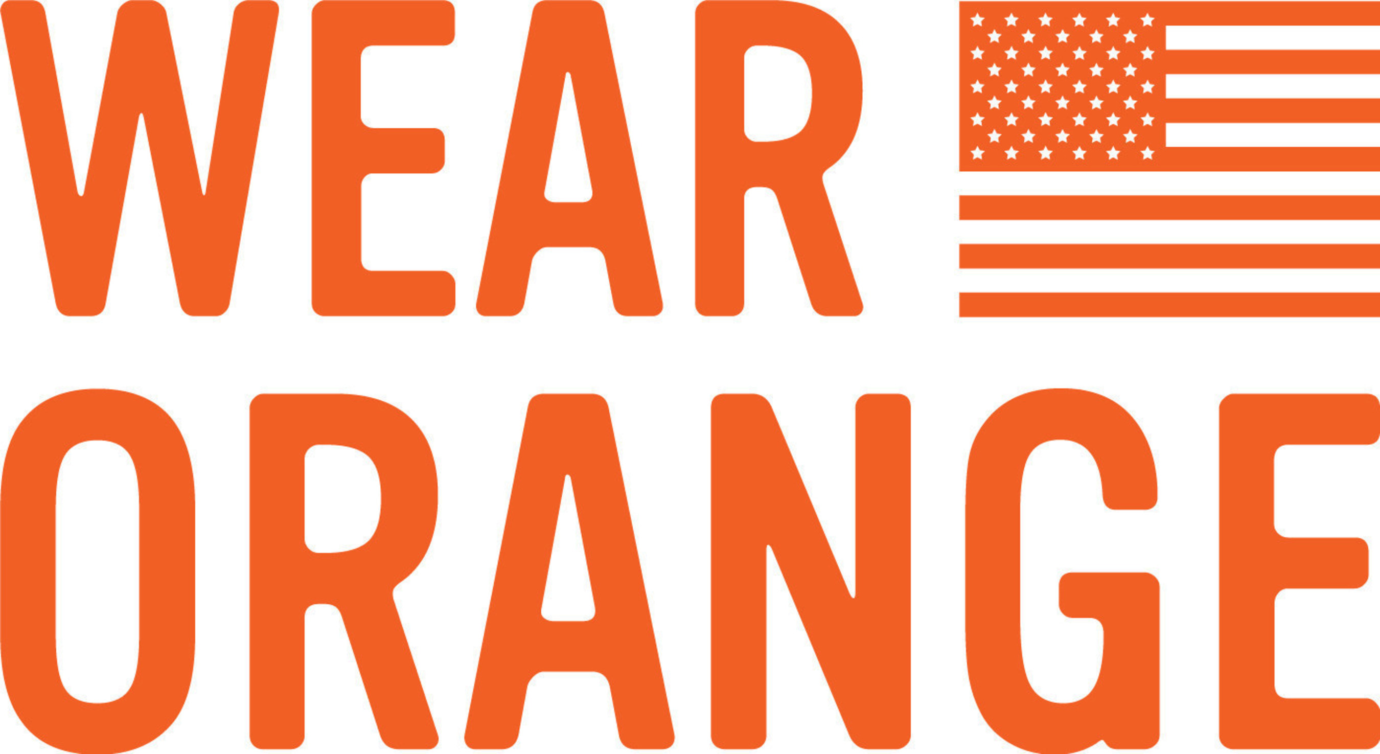 New Broad-Based Coalition Announces June 2 as First-Ever National Gun Violence Awareness Day and Calls on Americans Nationwide to 'Wear Orange'