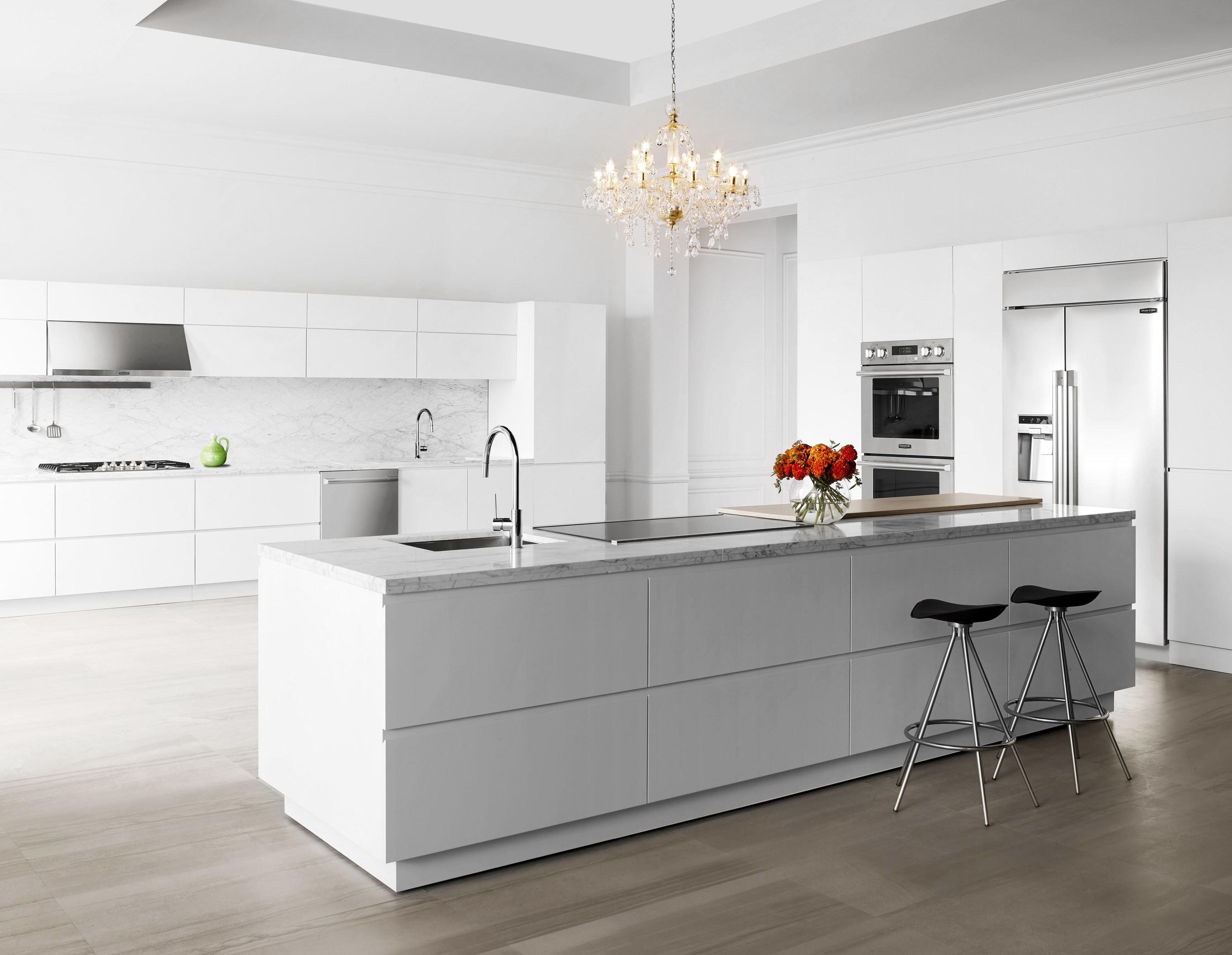 Signature Kitchen Suite, New Super-Premium Appliance Brand, Makes ...