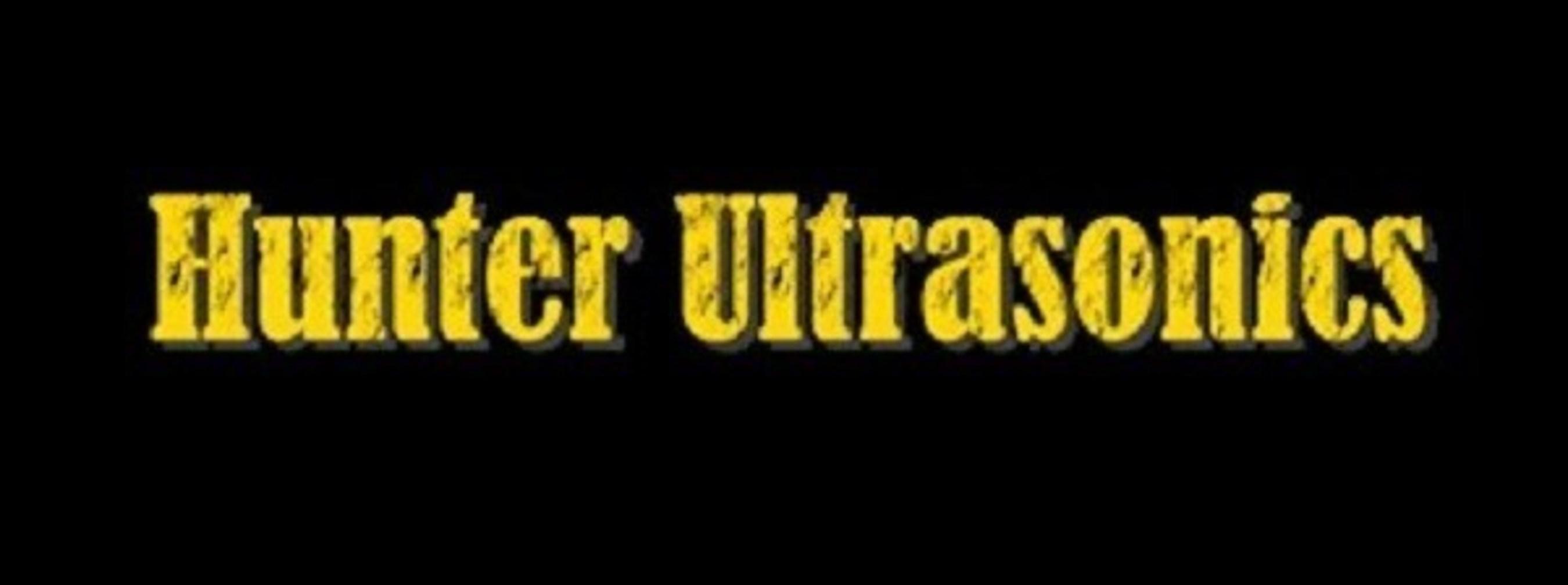 Hunter Ultrasonics - the greener way to clean diesel engine filters