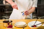 Liberte Yogurt & Chef Megan Ketover Partner to Create Artisanal Pastry Pairings.   (PRNewsFoto/Liberte)