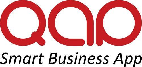QAP - qapint.com Logo (PRNewsFoto/QAP - qapint_com)