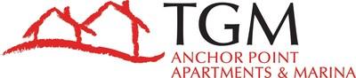 TGM Anchor Point Apartments & Marina
