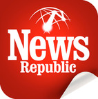 News Republic Redefines Personal News Discovery on Smartphones