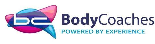 Body Coaches Logo (PRNewsFoto/Body Coaches)