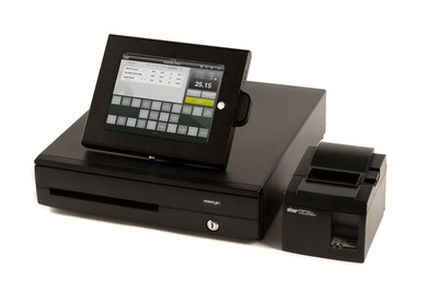 "ShopKeep POS Partners with BlueStar to Provide iPad Point-of-Sale Solution ""In-A-Box"""