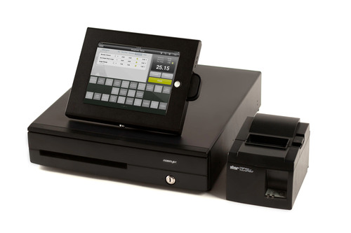ShopKeep POS Partners with BlueStar to Provide iPad Point-of-Sale Solution 'In-A-Box'