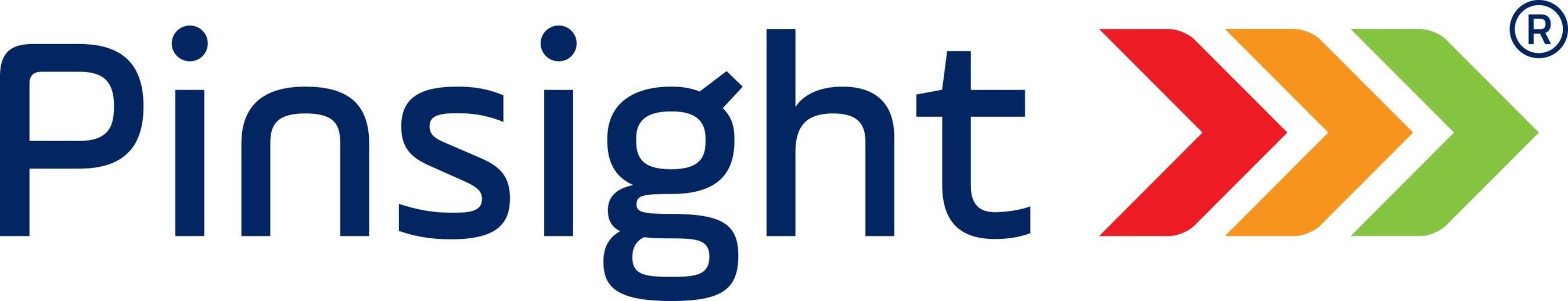 Pinsight logo