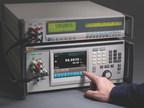 New Fluke Calibration 5730A Multifunction Calibrator 50 MHz option assists calibration of 5790B AC Measurement Standard