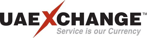 UAE Exchange-India Logo (PRNewsFoto/UAE Exchange-India)