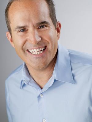 Bill Baumann, REI senior vice president of Information Technology(PRNewsFoto/REI (Recreational Equipment, Inc.))