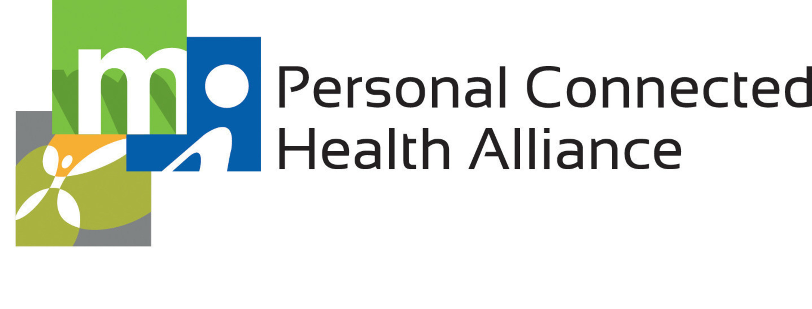 Personal Connected Health Alliance (PCHA) logo